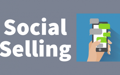 Become a Better Sales Person with Social Selling