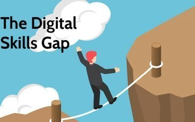 Demand for Digital Marketing Professionals Outstrips Supply