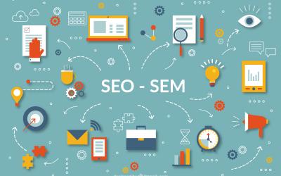 SEO and SEM Basics_Part 1