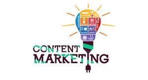 Content Marketing | Types of digital marketing