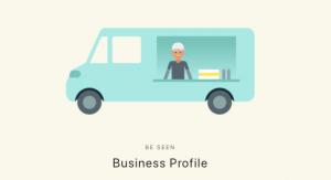 WA Business Profile