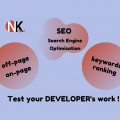 developing a website _ SEO Guide for beginners