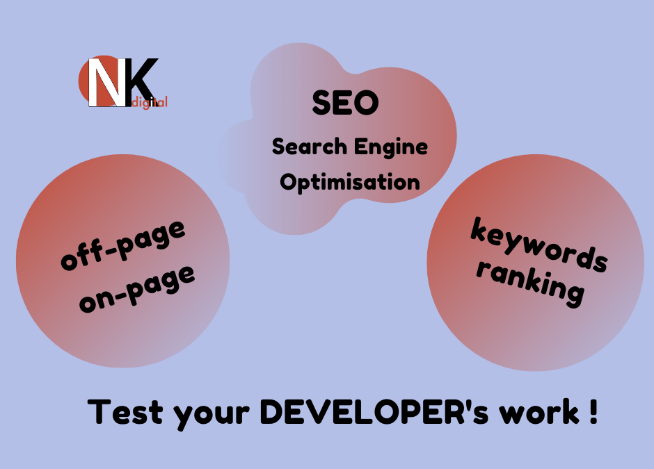SEO for Beginners: Basics of SEO for your website (Part 3)